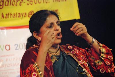 House of Stories : Kathalaya Bangalore
